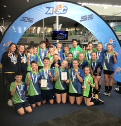 Australian Volleyball Schools Cup – Melbourne